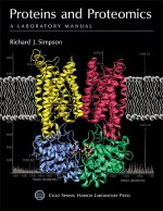 Proteins and Proteomics: A Laboratory Manual cover